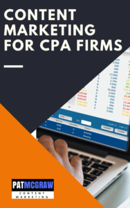 Content Marketing Guide CPA Firms