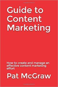 guide to content marketing paperback