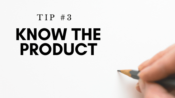 Tip 3 Product