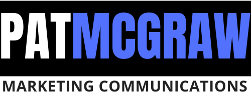 pat mcgraw marketing communications