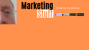 Marketing Stuff