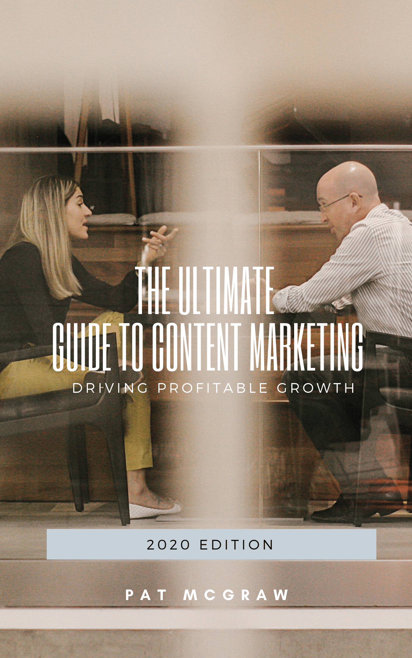 ultimate guide content marketing
