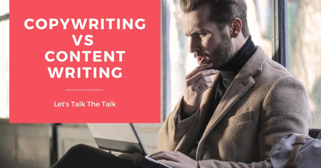 copywriting content writing